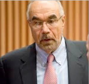 Joseph R Attonito