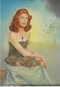 eunice portrait